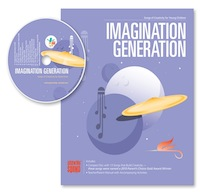 Growing Sound: Imagination Generation CD