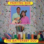 Battersby Duo: Painting Box Music CD
