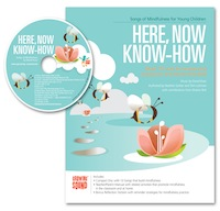 Growing Sound: Here, Now Know-How Music CD