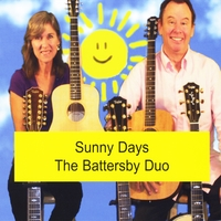 Battersby Duo: Sunny Days Music CD