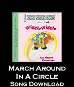 March Around In A Circle Song Download