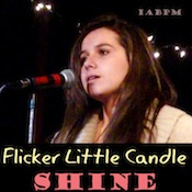 Flicker Little Candle (Shine) Song Download with Lyrics