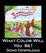 What Color Will You Be? Song Download