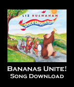 Bananas Unite! Song Download