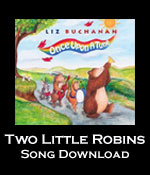 Two Little Robins Song Download