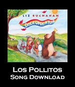 Los Pollitos Song Download