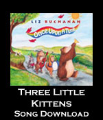 Three Little Kittens Song Download