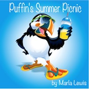 Puffin's Summer Picnic Song Download