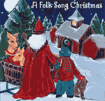 A Folk Song Christmas