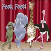 Feet, Feet! Song Download