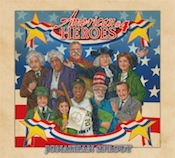 Jonathan Sprout: American Heroes No. 4 CD
