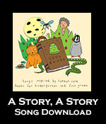 A Story, A Story Song Download with Lyrics