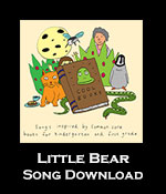 Little Bear Song Download with Lyrics
