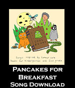 Pancakes for Breakfast Song Download with Lyrics