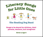 Literacy Songs for Little Ones