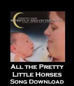 All The Pretty Little Horses Song Download with Lyrics