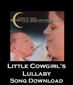 Little Cowgirl's Lullaby Song Download with Lyrics