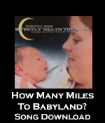 How Many Miles to Babyland? Song Download with Lyrics