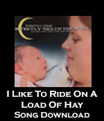 I Like To Ride On A Load Of Hay Song Download with Lyrics