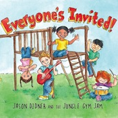Everyone's Invited Music CD and Album Download