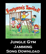 Jungle Gym Jamming Song Download with Lead Sheet