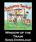 Window of the Train Song Download with Lead Sheet