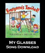 My Glasses Song Download with Lead Sheet
