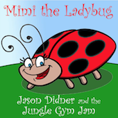 Mimi the Ladybug Song Download with Lead Sheet