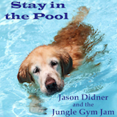 Stay in the Pool Song Download with Lead Sheet