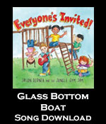 Glass Bottom Boat Song Download with Lead Sheet