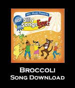 Broccoli Song Download with Lyrics