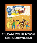 Clean Your Room Song Download with Lyrics