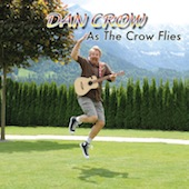 Dan Crow: As The Crow Flies