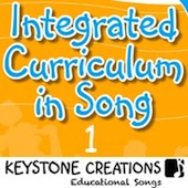 Integrated Curriculum in Song - First Year