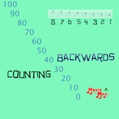 Music with Mar - Counting Backwards Album Download