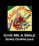 Give Me A Smile Song Download with Lyrics