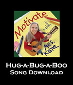 Hug-a-Bug-a-Boo Song Download with Lyrics