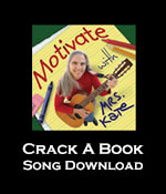 Crack a Book Song Download with Lyrics