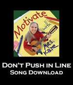 Don't Push in Line Song Download with Lyrics