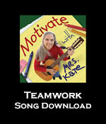 Teamwork Song Download with Lyrics