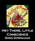 Hey There, Little Conscience Song Download with Lyrics