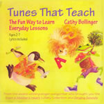 Cathy Bollinger: Tunes That Teach