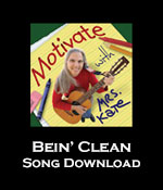 Bein' Clean Song Download with Lyrics