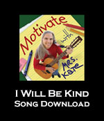 I Will Be Kind Song Download with Lyrics