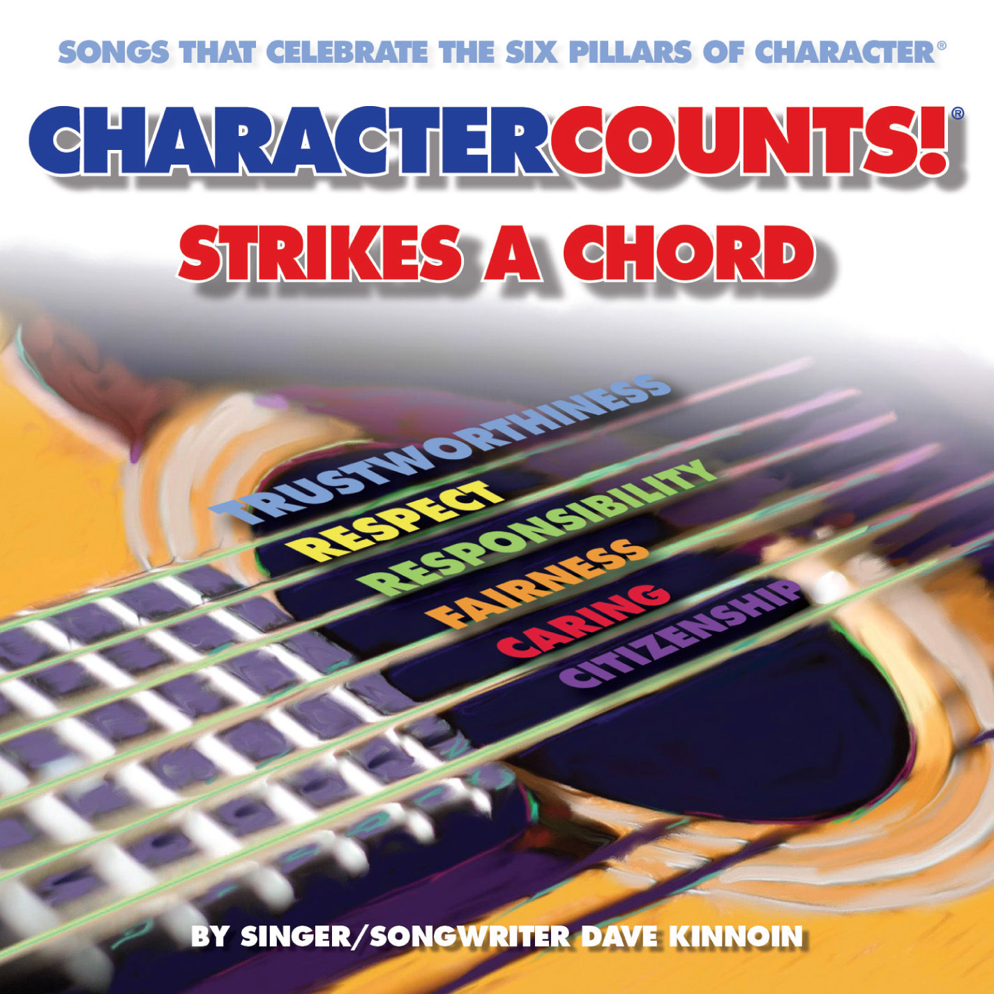 Character Counts! Strikes A Chord Album Download