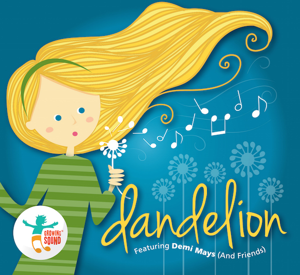 Growing Sound: Dandelion