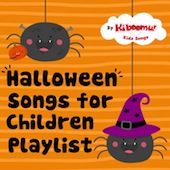 Halloween Songs for Children