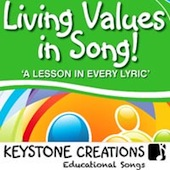 Living Values in Song Album Download