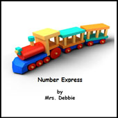 Number Express Song Download with Lyrics