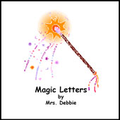 Magic Letters Song Download with Lyrics